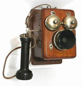 The Telephone  Actually Invented 1876