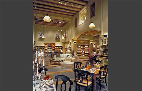 pottery barn hours bar architects our work pottery barn