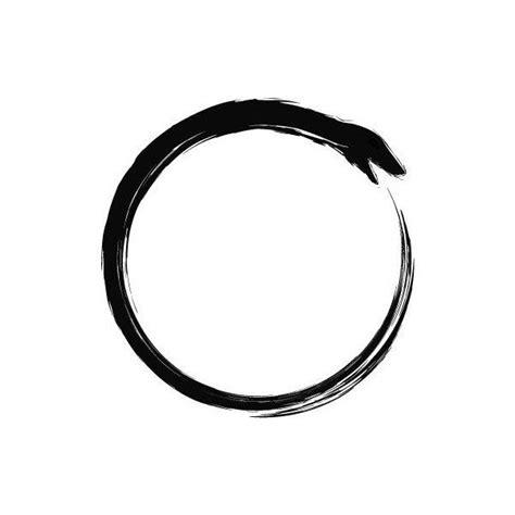 Black Ouroboros Tattoo - Golfian.com
