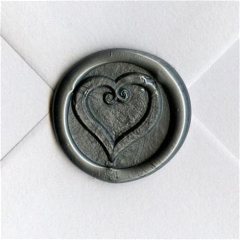 wax letter seal image gallery letter seals