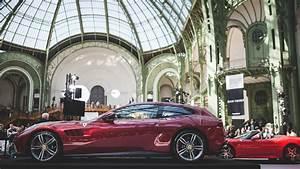 Ferrari Gtc4lusso Prix : ferrari gtc4lusso prix id e d 39 image de voiture ~ Gottalentnigeria.com Avis de Voitures