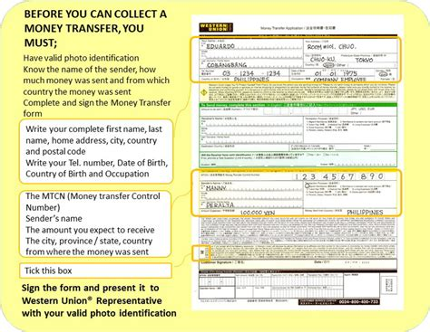 phone number for western union western union money transfer tracking phone number