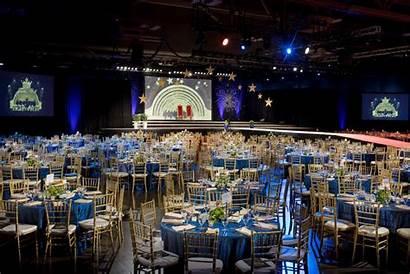 Palmer Events Austin Exhibit Tx Halls Convention
