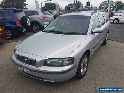 Volvo V70 Wagon For Sale by Volvo V70 For Sale In Australia