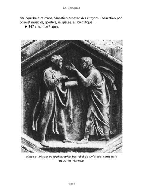 int 233 grales de philo platon le banquet platon bernard piettre jacqueline de romilly
