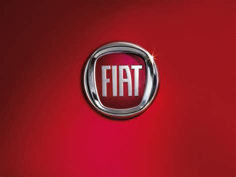 Fiat Logo by Fiat Logo Auto Cars Concept