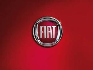 Fiat Logo   Auto Cars Concept