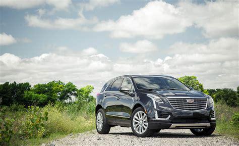 Comparison  Cadillac Xt5 Luxury 2018  Vs  Lincoln Mkx