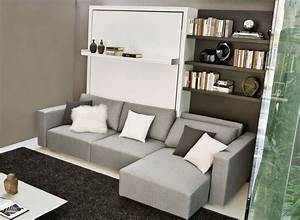 25 best ideas about murphy bed with couch on pinterest With murphy bed sectional sofa