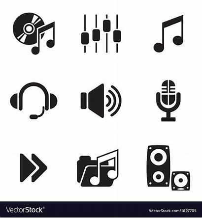 Audio Icon Vector Icons Computer Clip Clipart