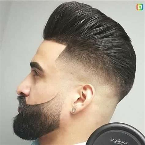new hair style pic 183 mejores im 225 genes sobre hair and beard en 6857