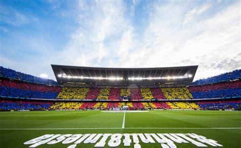 FC Barcelona vs. Atlético de Madrid   Ticketing - Official ...