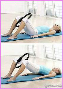 Pilates Ring Exercises For Inner Thigh - LatestFashionTips ...