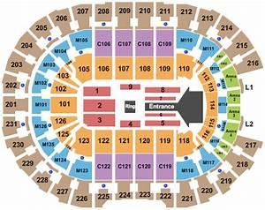 Wwe Raw Cleveland Seating Chart 2019 Wwe Raw Tickets Cleveland Wwe Raw 2019 Tickets At