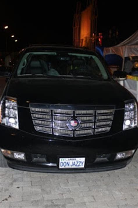 don jazzys fleet  expensive cars   prices  celebrities nigeria