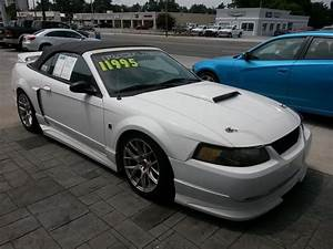 2001 Ford Mustang Roush Sale by Owner in Williamsburg, VA 23188