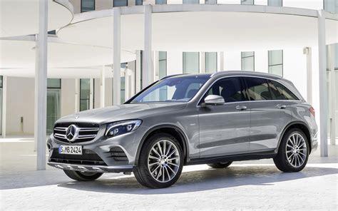 Mercedes Glc Class by New Mercedes Glc Suv