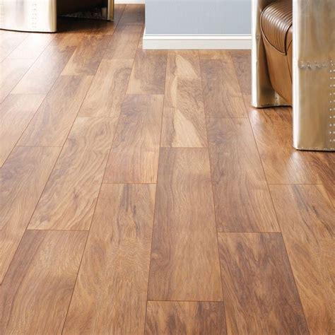 Nobile Appalachian hickory effect Laminate flooring 1.73