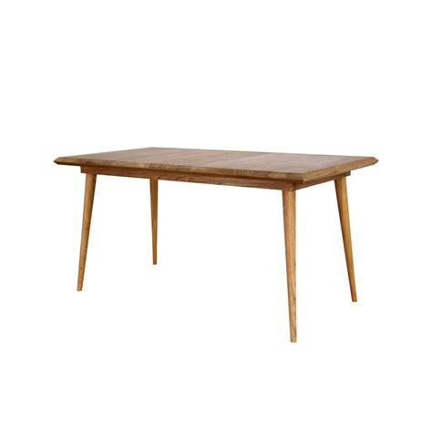 hansen table 150 215 80 teak vintage