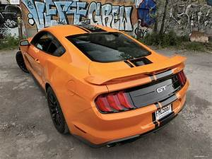 2019 Ford Mustang GT Performance Pack 1 Review | DrivingLine