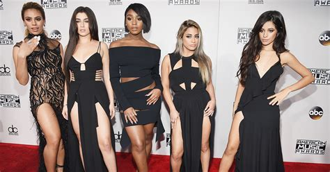 Fifth Harmony Perform Without Camila Cabello New