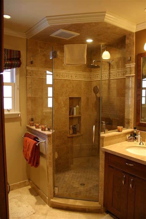 bathroom tile ideas 2014 neo angle shower bathroom traditional with bathroom 16772