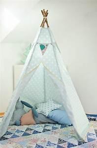 Nähen Für Das Kinderzimmer Kreative Ideen : tipi n hen eine kreative idee f r das kinderzimmer ~ Yasmunasinghe.com Haus und Dekorationen