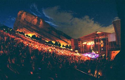 concert venues  america complex