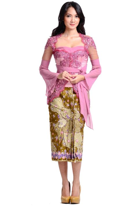 belsbee modern kebaya rooya couture