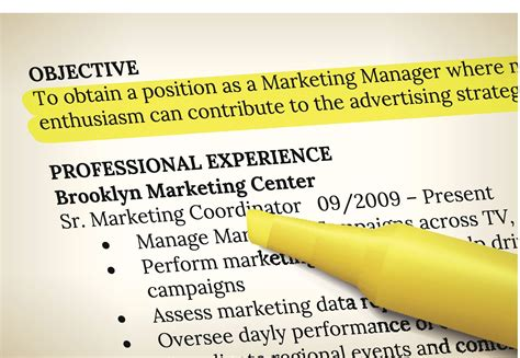 should i include an objective on my resume resume ideas