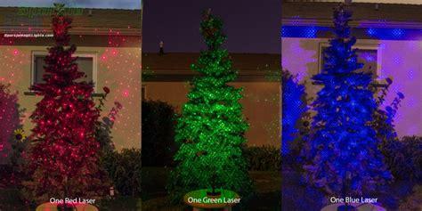 laser lights for trees sparkle magic lights
