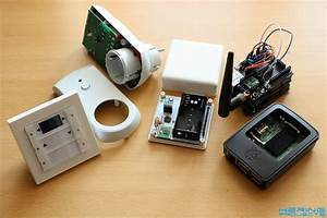 Smart Home Komponenten : smart home system mit mikrocontrollertechnik arduino und raspberry seite 6 von 7 hering projects ~ Frokenaadalensverden.com Haus und Dekorationen