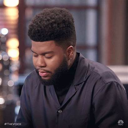 Khalid Voice Animated Giphy