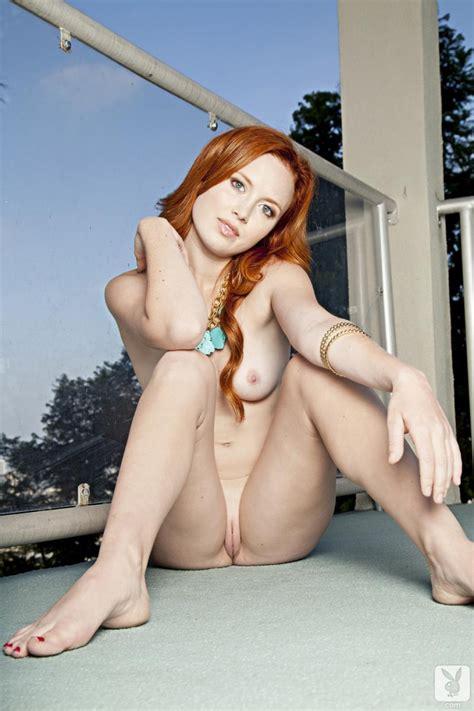 Molly Shaw In Bikini Redbust