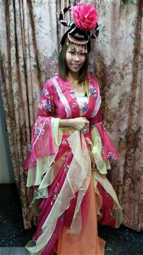 emperor  concubine rent costumes costume rental