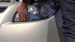 2008-2012 Chevrolet Malibu Light Replacement