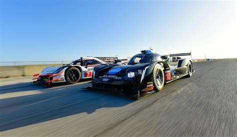 imsa moving  nbc sports   racer