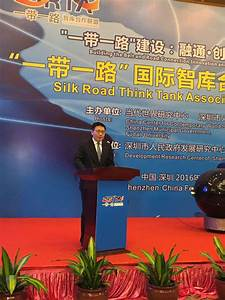 Think tank to support Belt and Road Initiative[4 ...