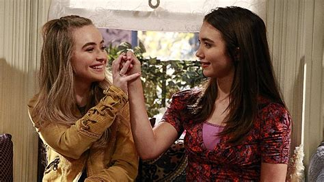 'girl Meets World' Is Probably (update Definitely) Done. Cushion Cut Rings. Tanzanite Rings. Two Tone Gold Engagement Rings. Natural Peridot Engagement Rings. Thick Vintage Wedding Rings. Carrie Elizabeth Engagement Rings. 15 Carat Engagement Rings. 4ct Engagement Rings
