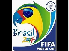 2014 FIFA WORLD CUP BRAZIL™ OFFICIAL TV ANIMATED LOGO