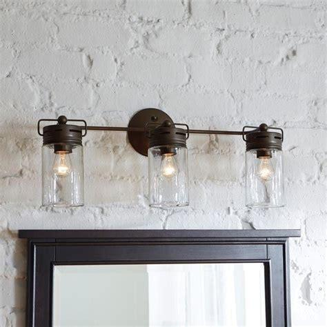 Farmhouse Bathroom Light Fixtures by Farmhouse Bathroom Light Fixtures Ideas 15 Decorelated