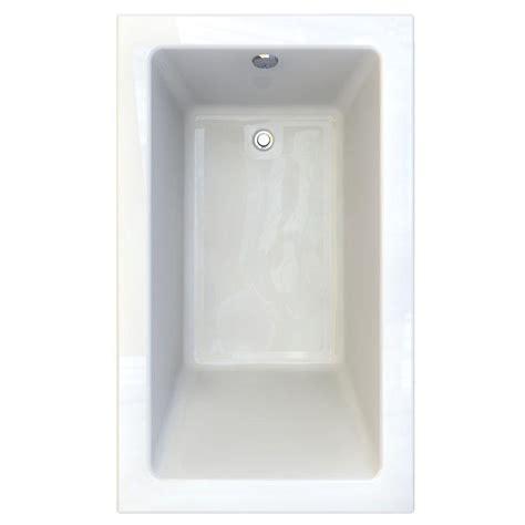 American Standard Soaking Tubs by American Standard Studio 5 Ft X 36 In Reversible Drain