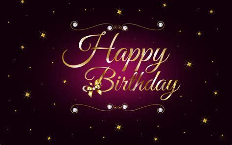 happy birthday wallpaper hd pixelstalknet