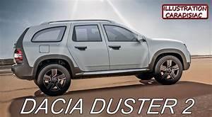 Nouveau Dacia Duster 2017 : nouveau dacia duster il arrive fin 2016 ~ Gottalentnigeria.com Avis de Voitures