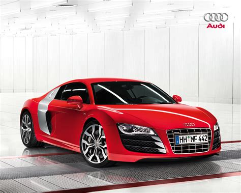 Audi R8 Spyder 52 Fsi Quattro 2018 Cars And Motorcycles