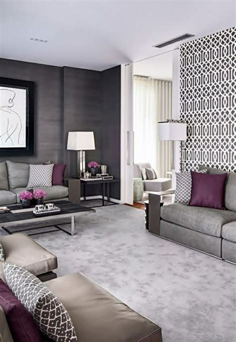 Tapeten Kombinieren Wohnzimmer by 71 Wohnzimmer Tapeten Ideen Wie Sie Die Wohnzimmerw 228 Nde