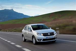 Dacia Logan 2 Specs  U0026 Photos