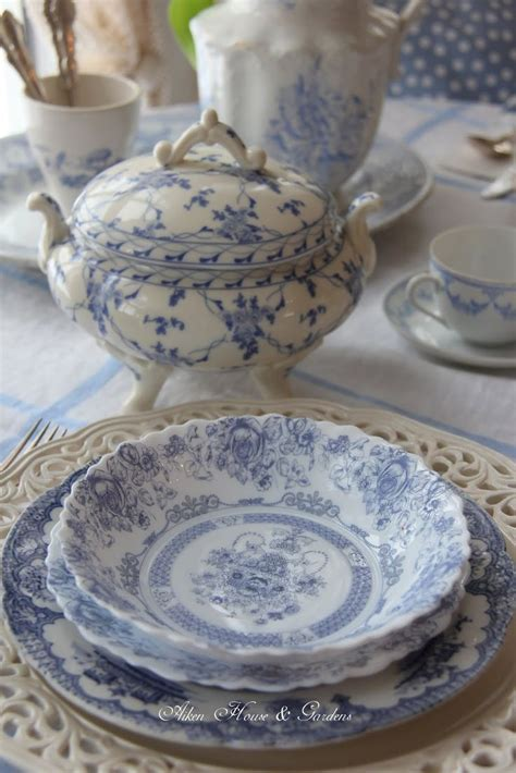 17 Best Images About Blue & White China On Pinterest
