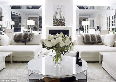 interiors  white wow daily mail