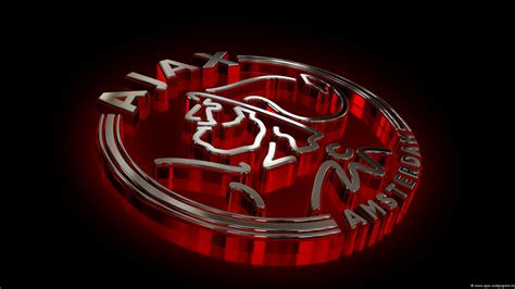 Afc Ajax Symbol -logo Brands For Free Hd 3d
